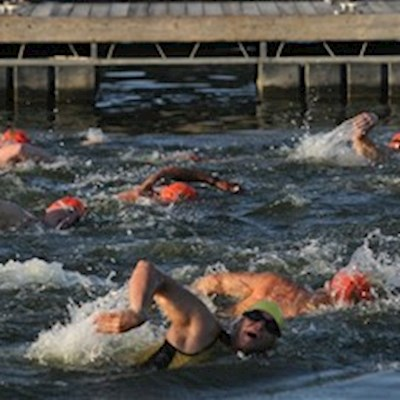 Image for Gator Bait Triathlon
