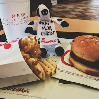 Image for Chick-Fil-A