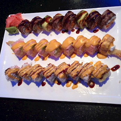 Image for Atami Hibachi and Sushi
