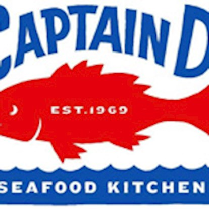 Image for Captain D's Seafood