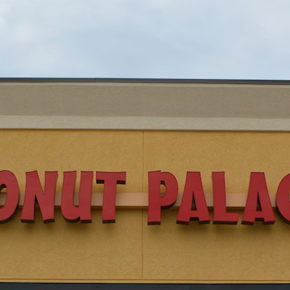 Image for Donut Palace