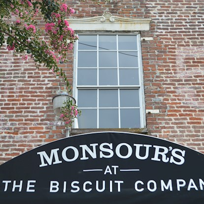 Image for Monsour's at the Biscuit Company