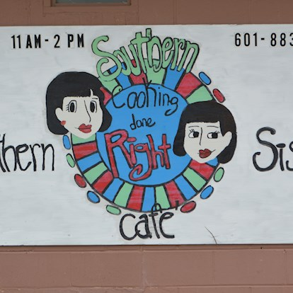 Image for Southern Sisters Cafe
