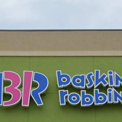 Image for Baskin Robbins