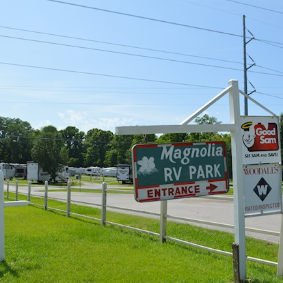 Image for Magnolia RV Park Resort