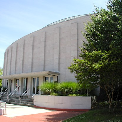 Image for Vicksburg City Auditorium